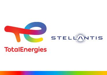 TotalEnergies - Stellantis