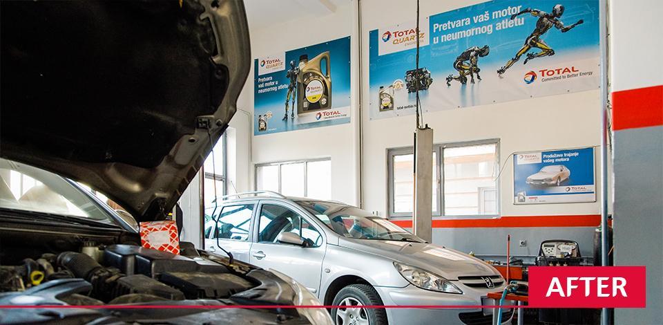 car service Dragojlovic