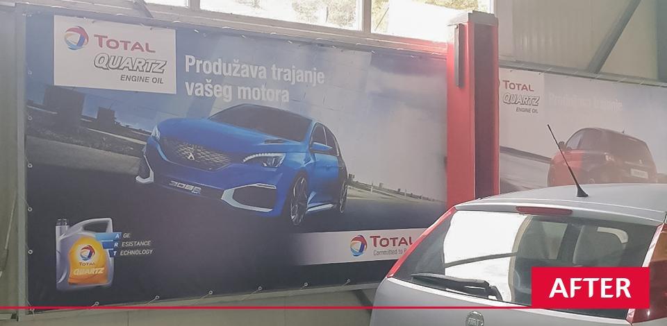 Turboxperts, Zvornik
