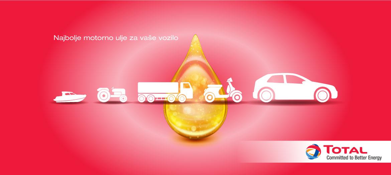 Najbolje motorno ulje za vase vozilo