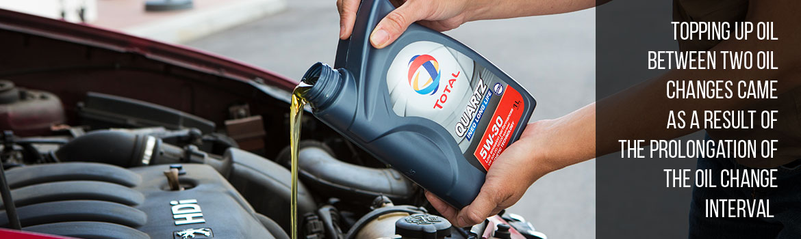 What if your engine does not consume oil