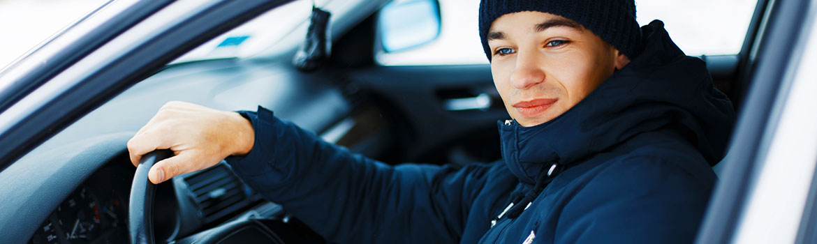 How to warm up your car properly
