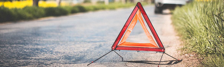10 najopasnijih grešaka vozača