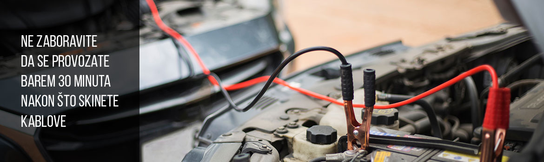 Kada je vreme da zamenite akumulator