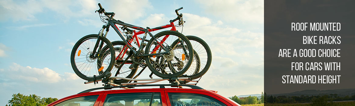 how to choose the right bike rack