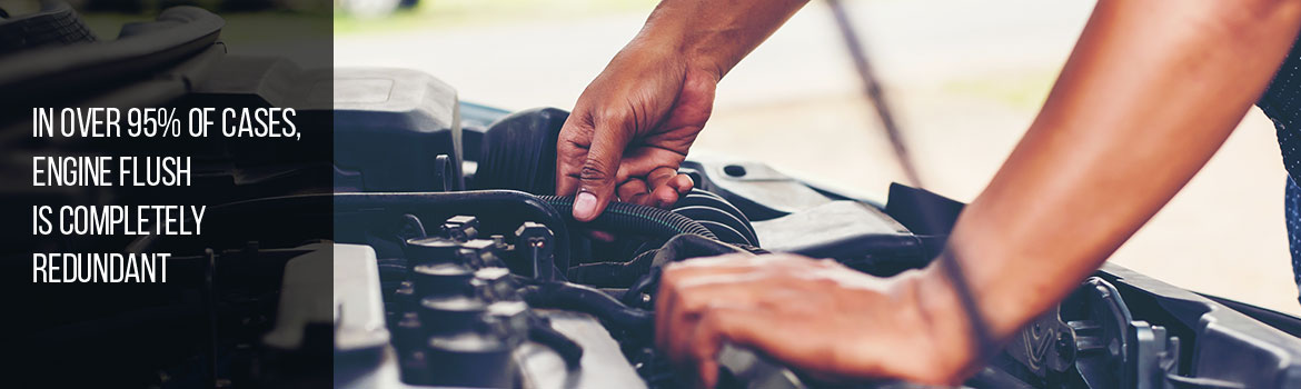 When to Perform an Engine Flush