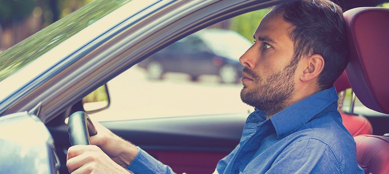 Strah od vožnje nije nužno povezan sa vozačkim iskustvom. U velikom broju slučajeva, strah se javlja i nakon duže pauze, ili saobraćajne nezgode.