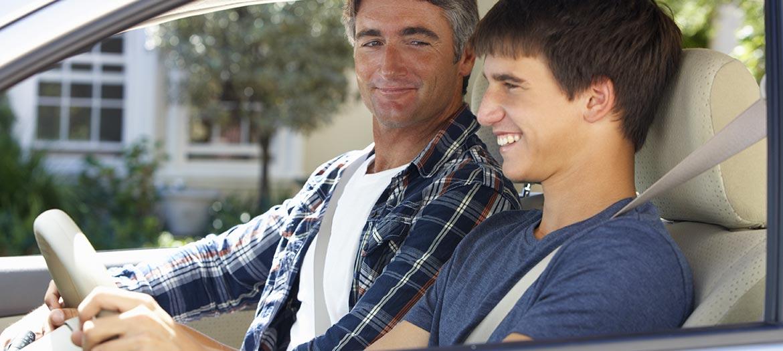Nije neobično da vozači koji su tek položili vozački ispit imaju strah od osamostaljivanja.