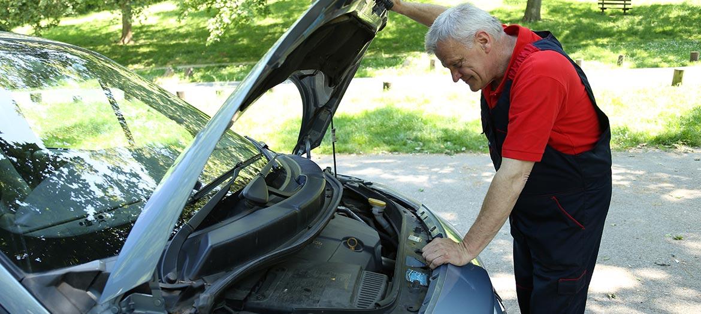 Najčešći problemi sa startovanjem automobila