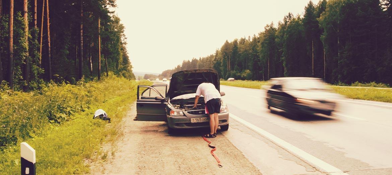 problemi sa paljenjem automobila