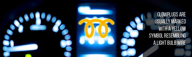 Diesel glowplugs