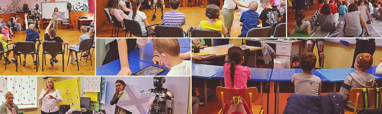 škole za decu s posebnim potrebama