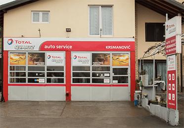 TQAS Servis Krsmanovic