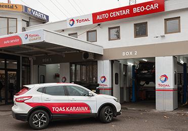 Beo-car Beograd