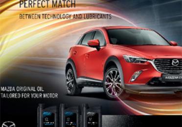 Mazda Ulje