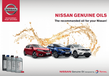 Nissan and TotalEnergies