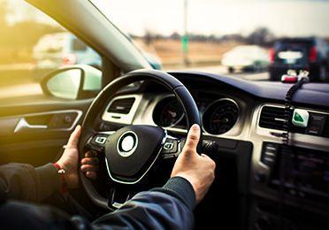 Probna vožnja polovnog automobila