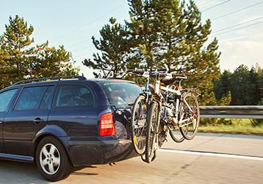 Kako da izaberete odgovarajući nosač za bicikle