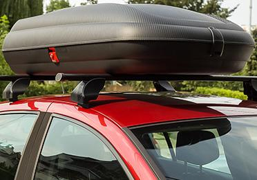 Kako da izaberete i montirate krovni nosač za automobil