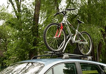Krovni nosač za bicikle: Na šta da obratite pažnju
