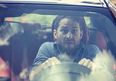 Kako da prevaziđete strah od vožnje