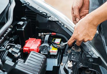Kako da zamenite akumulator