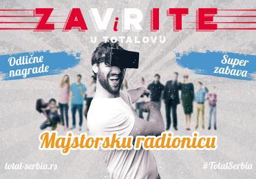 virtuelna majstorska radionica