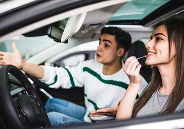 Zašto su ove navike vozača pogrešne