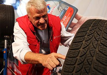 Kako izabrati i pravilno odlagati gume