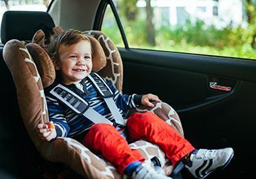 Dečija sedišta za auto - preporuke za roditelje