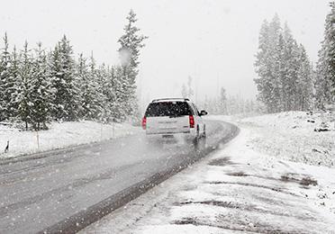 Kako da pripremite auto za zimu