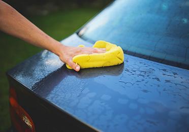 Kako da održavate higijenu auta