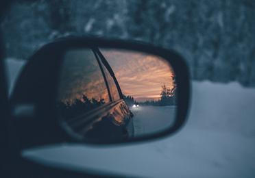 Saveti za vožnju u otežanim uslovima