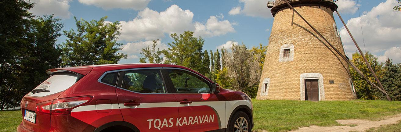 TQAS Karavan