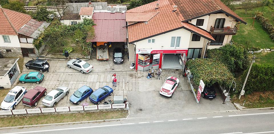 TQAS servis Krsmanović