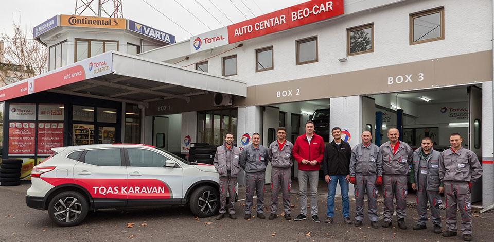 Beo-car Servis Beograd