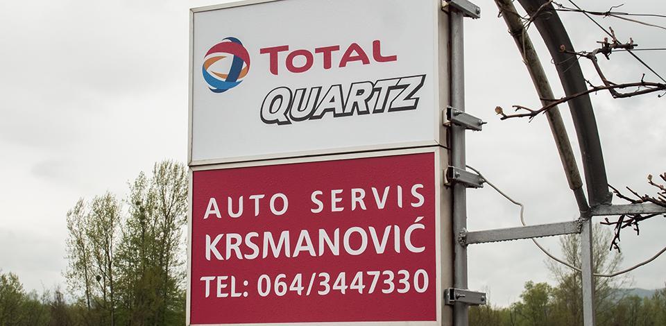 TQAS Servis