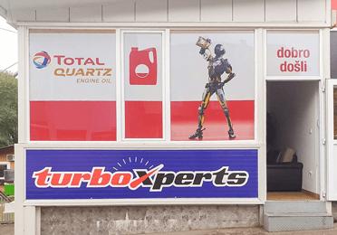 Auto servis Turboxperts