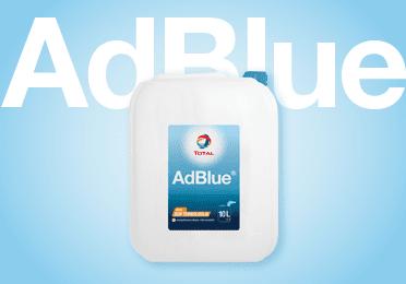 Činjenice i zablude o Adblue® tečnosti
