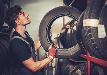 10 nedoumica o automobilskim gumama