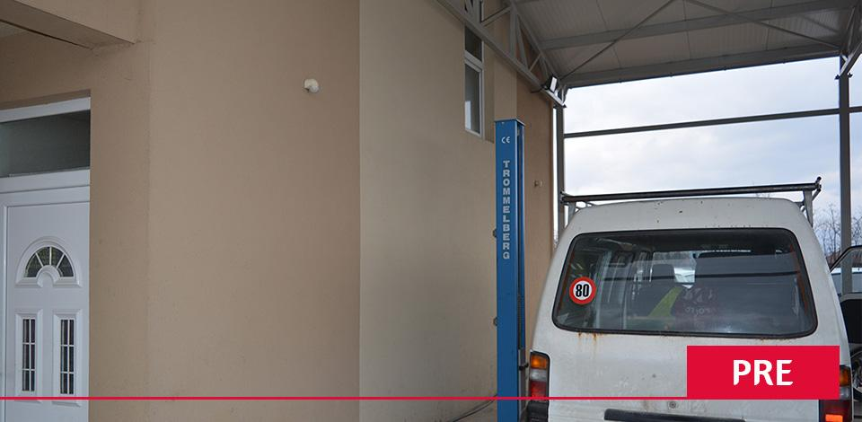 Auto servis SPAS| ČAČAK