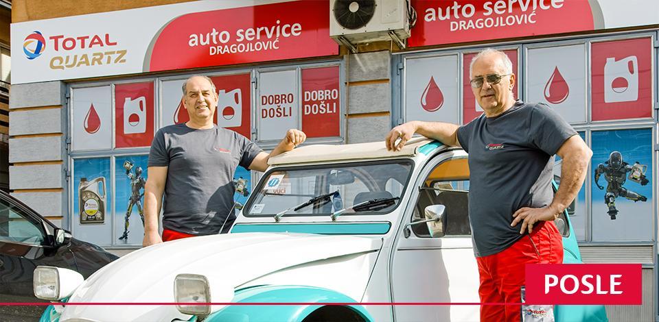 auto-servis Dragojlović