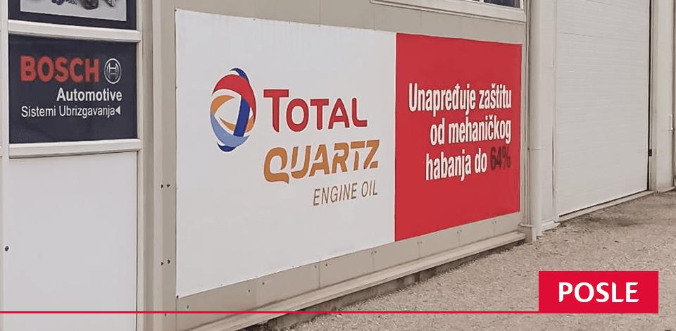 Austo servis Turboxperts, Zvornik