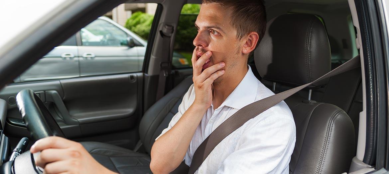 Šta raditi ako izgubite vozačku dozvolu?