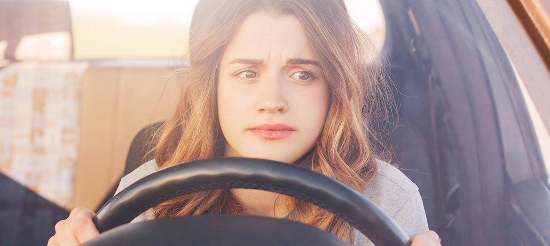 Ako ste doživeli neprijatno iskustvo, važno je da se što pre vratite za volan, bilo samostalno, bilo uz nečiju podršku.