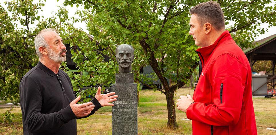Petković i sinovi   TQAS Karavan