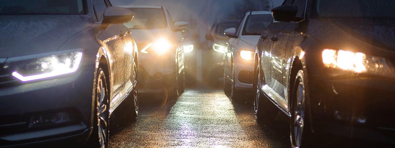 automobilskih farova